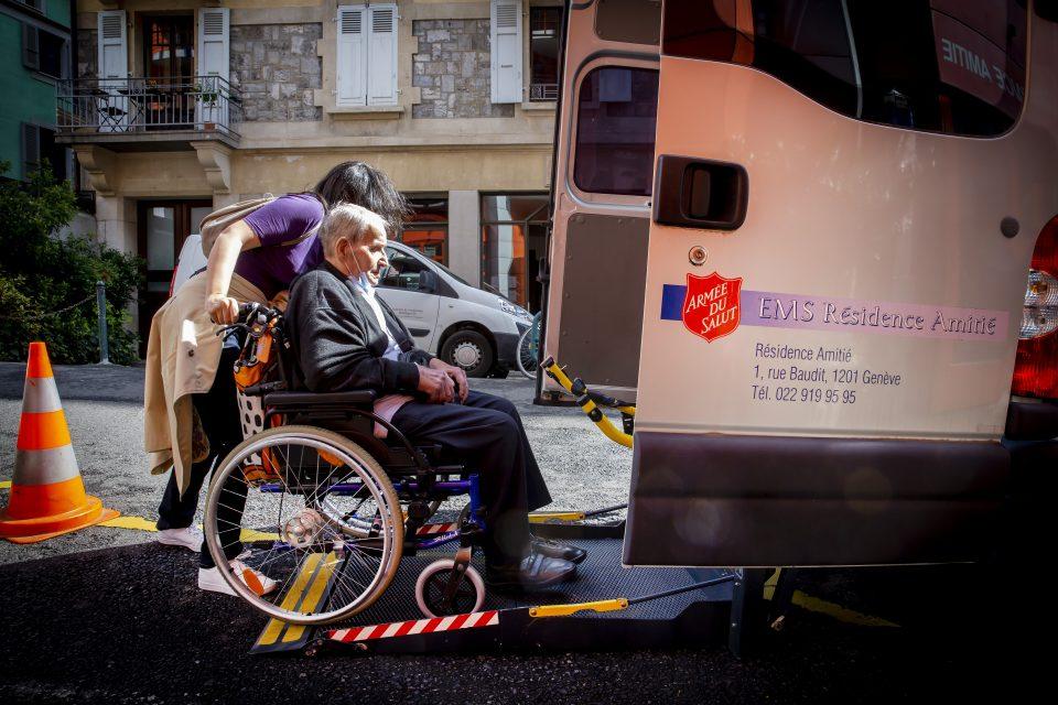 EMS Genève, l'humain au centre
